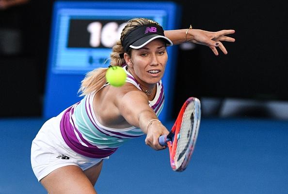 Melbourne  | Collins rallies past Pavlyuchenkova into semis
