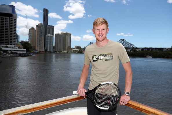 Brisbane | Edmund withdraws from Sydney