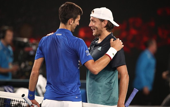 Melbourne | Djokovic sets up dream final
