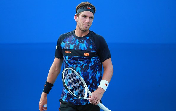 Acapulco | Norrie upsets fourth seed