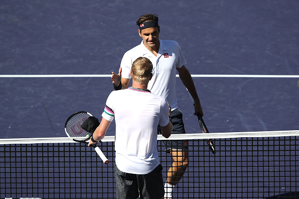 Indian Wells | Federer and Nadal remain on course