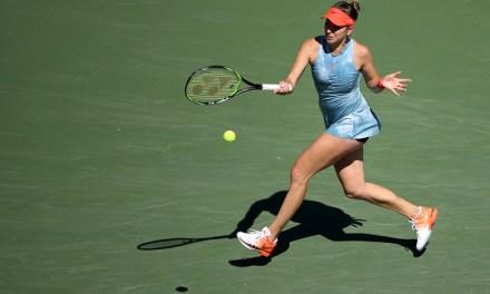 Indian Wells | Bencic continues her run