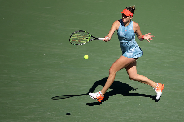 Indian Wells | Bencic continues her run