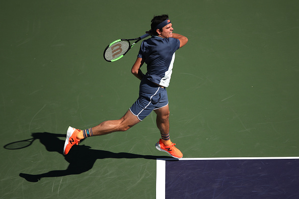 Indian Wells | Raonic strides into last four