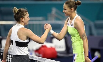 Miami   Pliskova and Barty to contest final