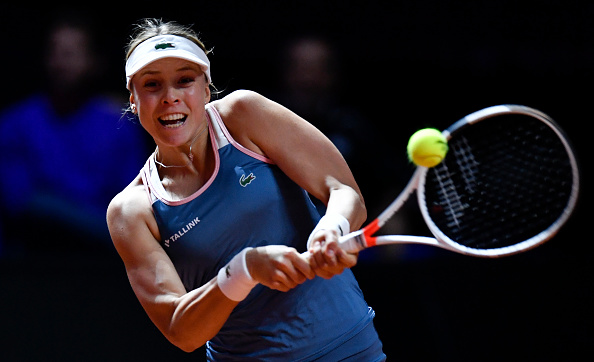 Stuttgart | Kontaveit and Kvitova reach final