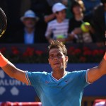 Barcelona | Nadal scrambles into third round