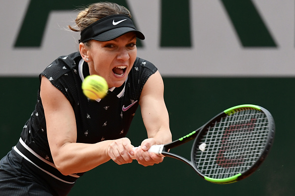 Paris | Halep survives as last Frenchwoman bows out