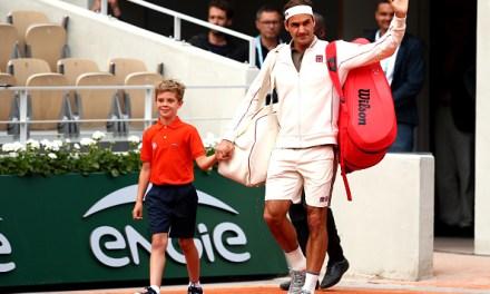 Paris | Roland Garros introduce 'The Entree'