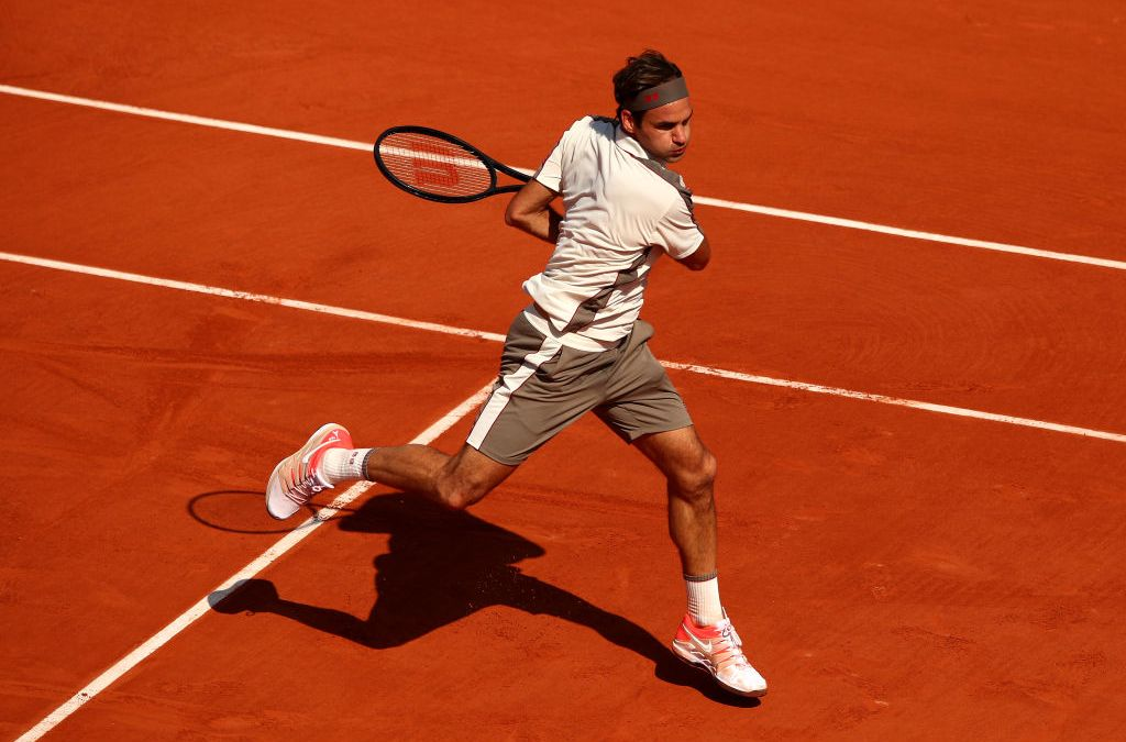 Paris | Roger Federer and Rafael Nadal into fourth round