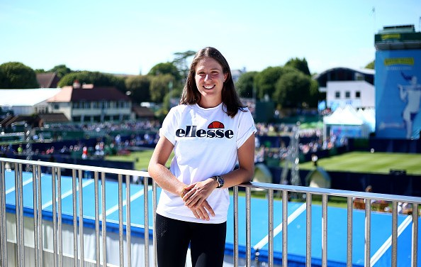 Eastbourne | Konta trusts on experience