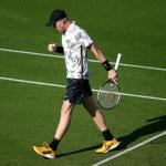 Eastbourne | Edmund makes winning start defeating Norrie