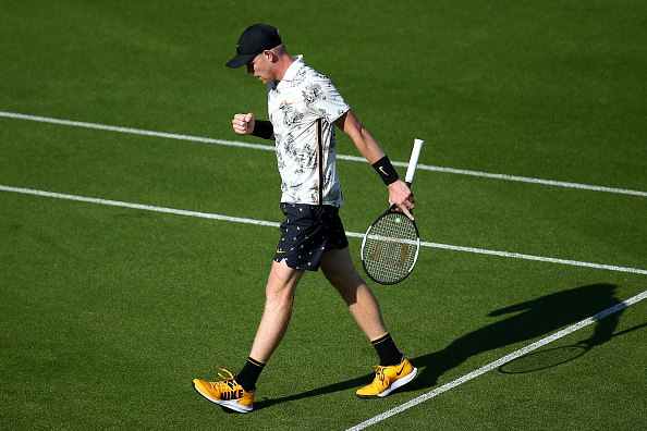 Eastbourne | Edmund makes winning start defeating Norrie