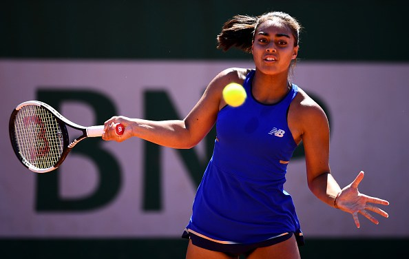 Paris | Parry toppled as most juniors seeds prevail