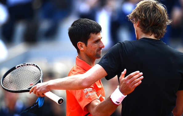 Paris | Djokovic and Thiem sweep through to semi
