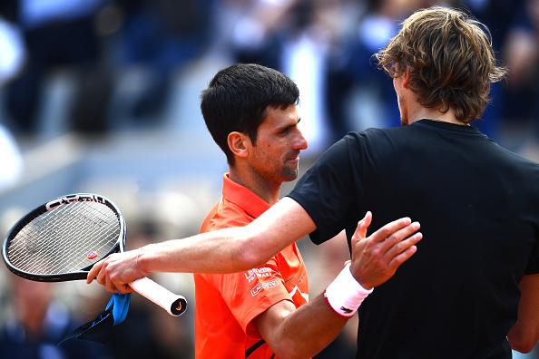 Paris | Djokovic and Thiem sweep through to semi
