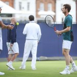 London | Murray and fellow Brits face tough Queen's draw