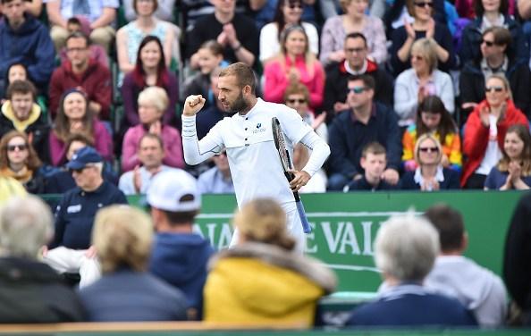Nottingham | Evans looking for back-to-back titles