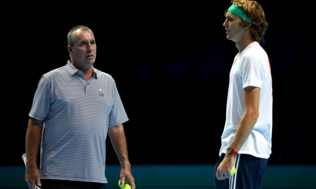 Hamburg | Ivan Lendl announces split with Alexander Zverev