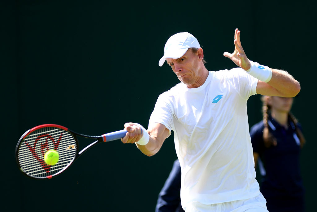 Wimbledon | Anderson and Wawrinka clear first round