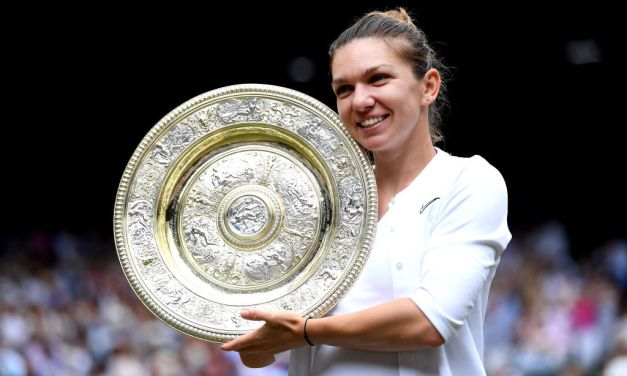 Wimbledon | Halep outplays Williams for title