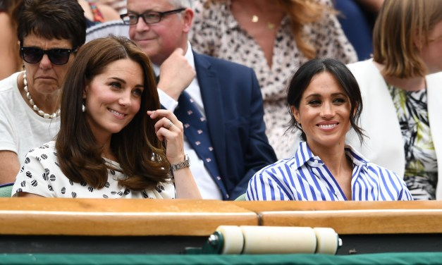 Wimbledon | Meghan and Kate to watch women's final together