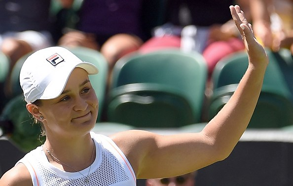 Wimbledon | Barty and Stephens cruise into third round