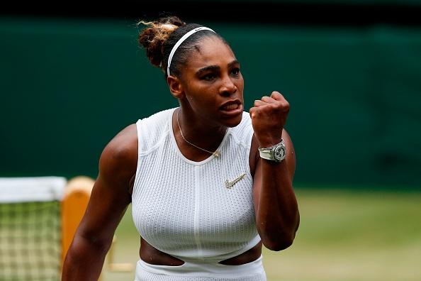 Wimbledon | Serena sails into semis with Riske win