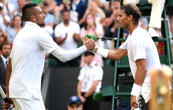 Wimbledon | Nadal wins the grudge match