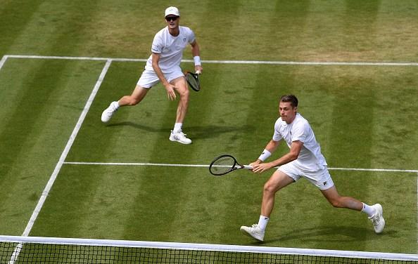 Wimbledon | The Murray brothers won't be meeting