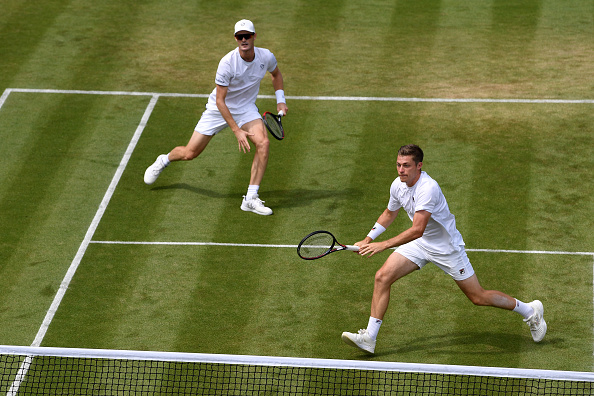 Wimbledon | The Murray brothers won't be meeting