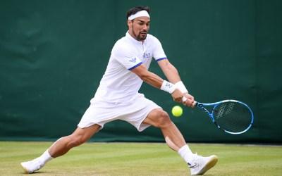 Wimbledon | Fognini bomb blast now faces lengthy ban