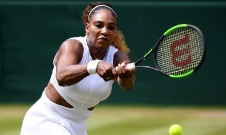 Wimbledon | Serena sets sight on record 24th Grand Slam title