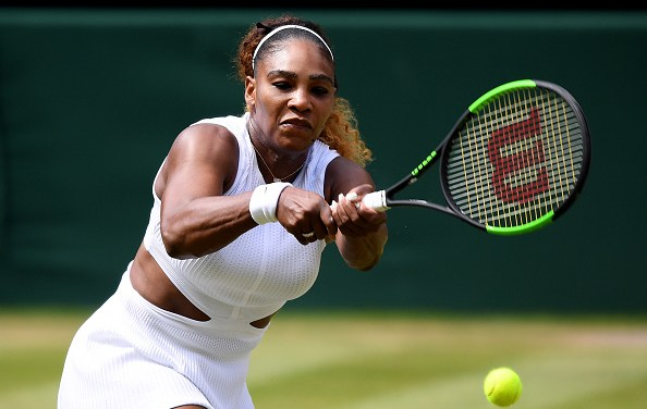Wimbledon | Serena sets sight on record 24th Grand Slam title