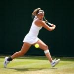 Junior Wimbledon | Noel takes on Snigur in repeat Girls Singles Final