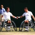 Wimbledon | Hewett and Reid surge into doubles final
