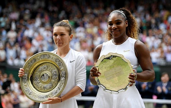 Wimbledon | What a Performance – Halep bags Wimbledon title