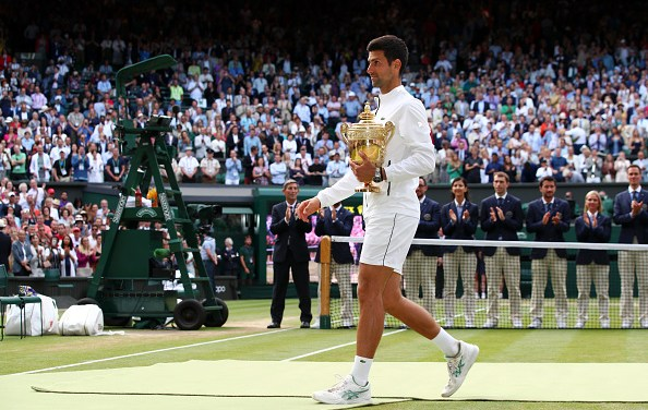 Wimbledon | Djokovic reflects on his win
