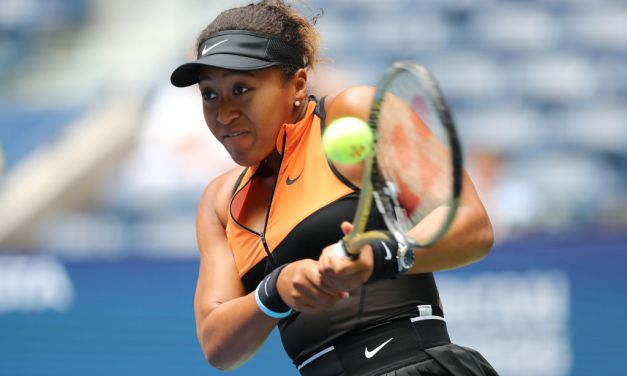 New York | Osaka on track as Stephens and Muguruza fall