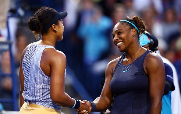 Toronto | Williams beats Osaka who regains the No.1 ranking!