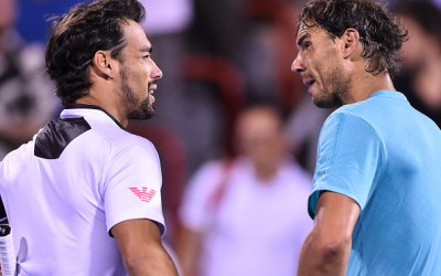 Montreal   Nadal remains the man to beat