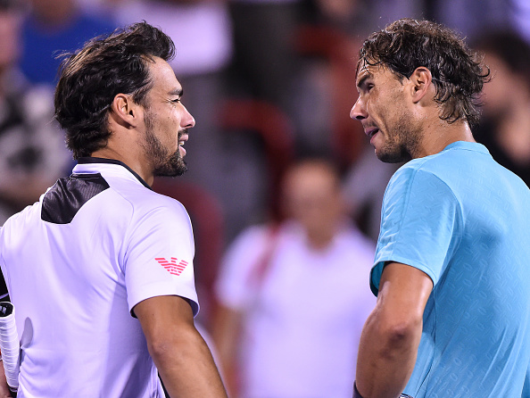 Montreal | Nadal remains the man to beat