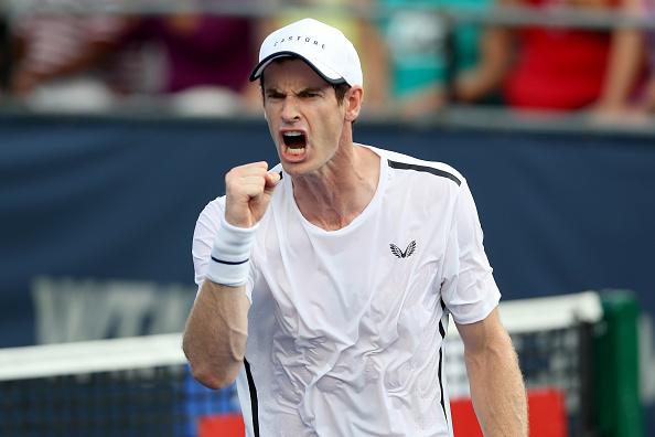 Cincinnati | Murray confirms singles return