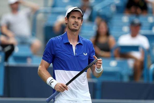 London | Murray to play Mallorca Challenger