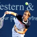 Cincinnati | Medvedev aims for third consecutive final