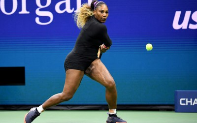 New York | Williams sisters dominate on day of African American achievement