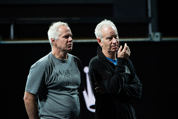 Geneva | Can McEnroe's Team World beat Laver Cup favourites?