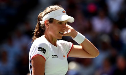 London | Konta to miss Asian swing
