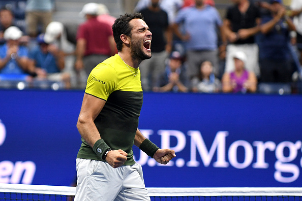 New York | Berrettini takes on Nadal