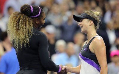 New York | Serena seals Svitolina for 10th US Open final